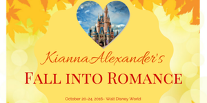 Fall Into Romance Graphic