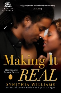 Making it Real Cover w Quote