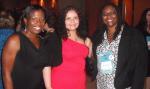 Me, A.C. Mason (president of CIMRWA) & Alicia McCalla!